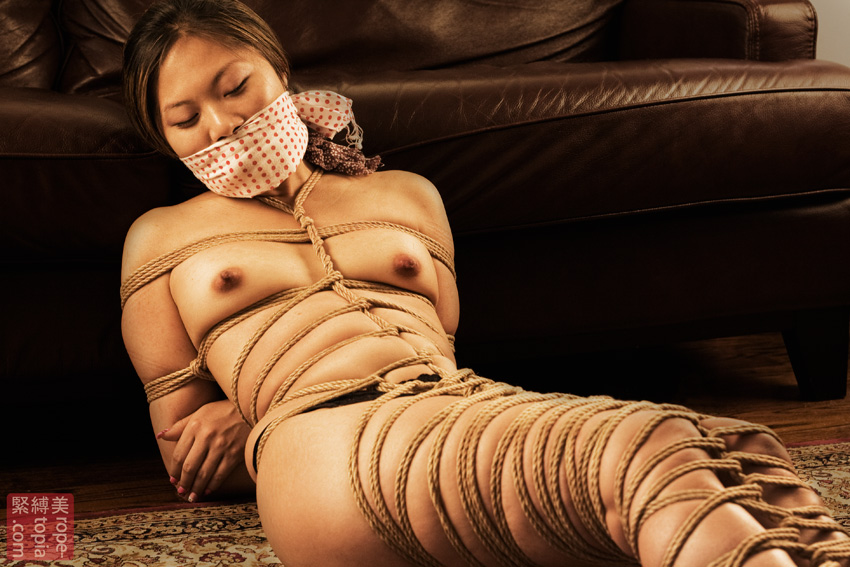 Something also Body bondage full share