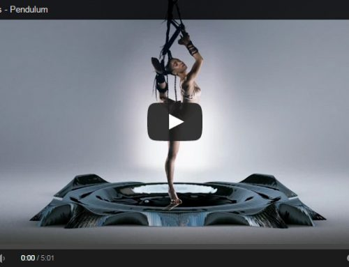FKA Twigs Pendulum