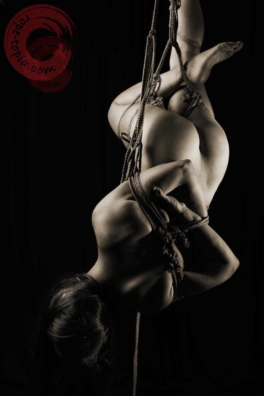Bondage and torture