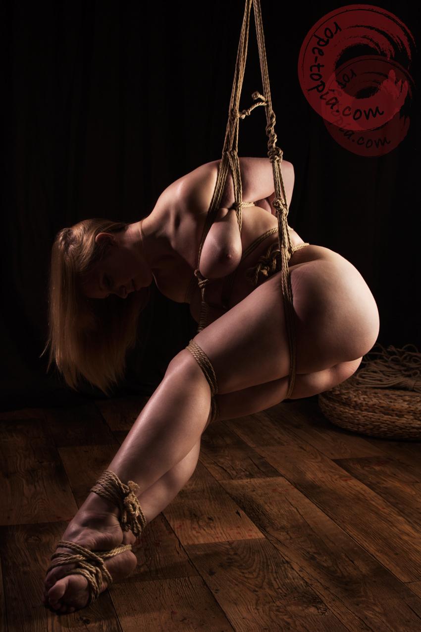 Partial suspension hitachi torture 5