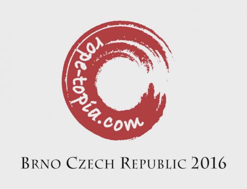 Shibari in the Czech Republic (Brno)