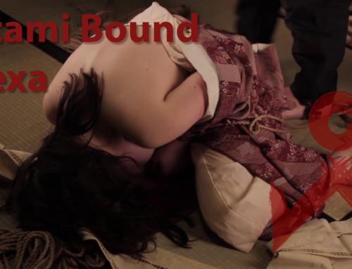 Tatami Bound with Alexa