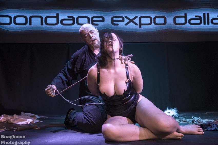 Bondage Expo 90