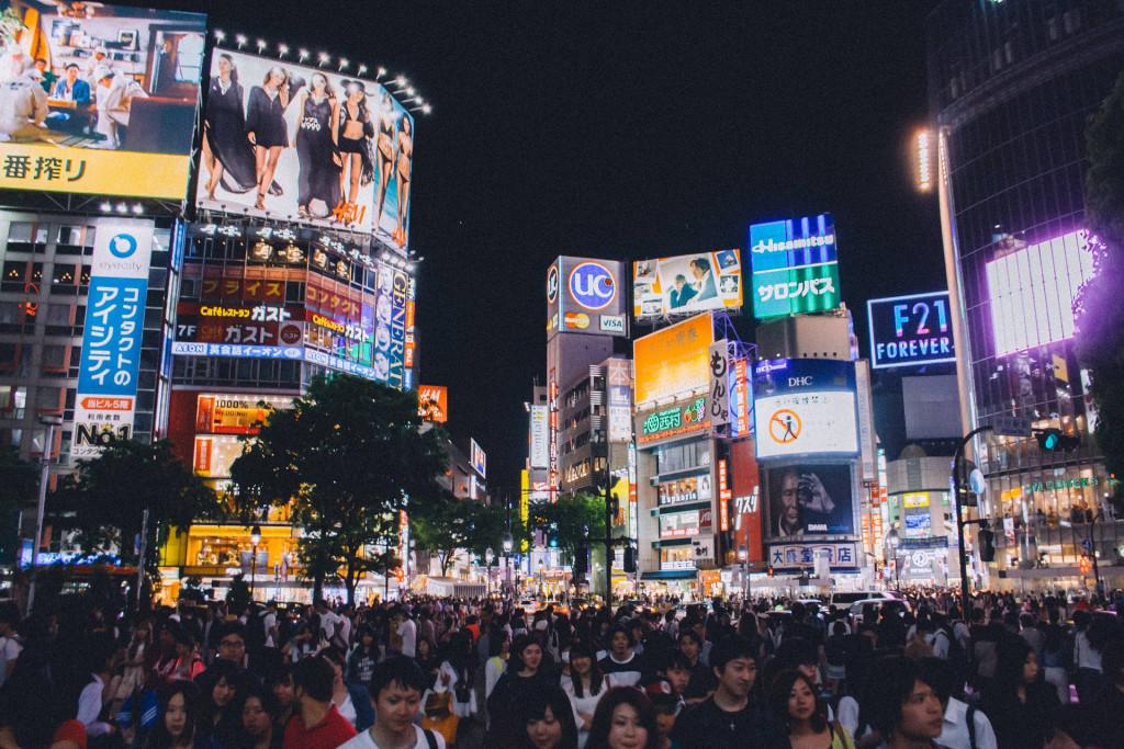 Tokyo Shibari Osada Steve, Otonawa, Kinoko & Naka Akira, Iroha Shizuki, Shigonawa Bingo, Yoi Yoshida March 2016